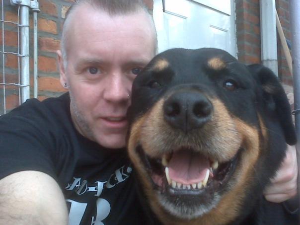 Elvis & me